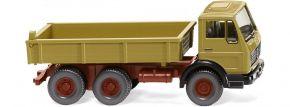 WIKING 042406 MB NG Flachpritschenkipper | LKW-Modell 1:87 kaufen