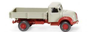 WIKING 042498 Magirus Pritschenkipper LKW-Modell 1:87 kaufen
