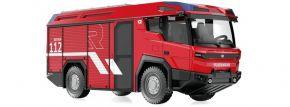 WIKING 043110 Feuerwehr - Rosenbauer RT R-Wing | Blaulichtmodell 1:43 kaufen