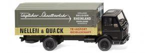 WIKING 043702 MB NG Pritschen-Lkw | LKW-Modell 1:87 kaufen