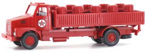 ausverkauft | WIKING 046254 Volvo N10 Stahlpritsche Caltex | I+S Sondermodell | Lkw-Modell 1:87 kaufen