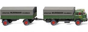 WIKING 048601 Pritschenlastzug | Krupp 806 | Lkw-Modell 1:87 kaufen