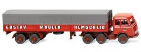 WIKING 048804 Pritschensattelzug MB LPS333 | LKW-Modell 1:87 kaufen