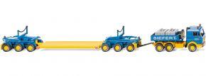 WIKING 050403 Schwerlastzug MB 3850 Siefert | LKW-Modell 1:87 kaufen