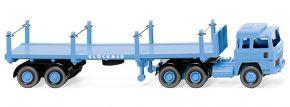 WIKING 051846 Rungensattelzug | LKW-Modell 1:87 kaufen
