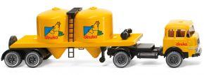 WIKING 053402 Krupp | Futtermittelsattelzug | BJ 64 | LKW-Modell 1:87 kaufen