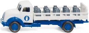 WIKING 057001 Magirus Sirius Milchwagen LKW-Modell 1:87 kaufen