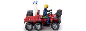 Wiking 060007 Feuerwehr ATV Rosenbauer | Blaulichtmodell 1:87 kaufen