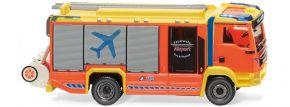 WIKING 061243 MAN TGM Euro 6 AT LF Feuerwehr | Blaulichtmodell 1:87 kaufen