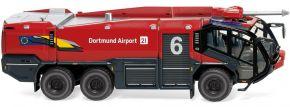 WIKING 062648 Rosenbauer FLF Panther 6x6 Feuerwehr | Blaulichtmodell 1:87 kaufen