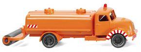 WIKING 064001 Magirus Sirius Kommunal-Sprengwagen LKW-Modell 1:87 kaufen