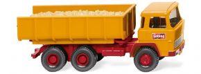 WIKING 064504 Magirus Schuttwagen Bölling | LKW-Modell 1:87 kaufen