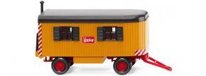 WIKING 065608 Bauwagen Bölling | Baufahrzeug 1:87 kaufen