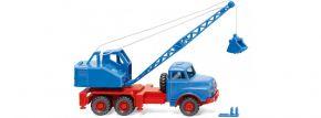 WIKING 066206 MAN/Fuchs Kranwagen | LKW-Modell 1:87 kaufen