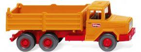 WIKING 067308 Magirus Deutz Hochbordkipper bölling | LKW Modell 1:87 kaufen