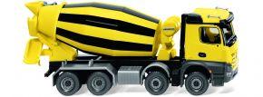 WIKING 068149 MB Arocs Betonmischer Liebherr | LKW-Modell 1:87 kaufen