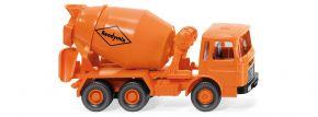 WIKING 068204 Betonmischer (MAN) | Baufahrzeug 1:87 kaufen