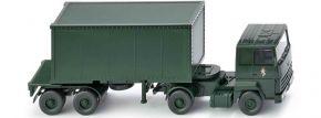 WIKING 069624 Ford Transcontinental Containersattelzug Modellauto 1:87 kaufen