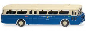 WIKING 072103 Büssing Senator Mark Sauerland | Bus-Modell 1:87 kaufen