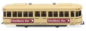 WIKING 074901 Straßenbahn-Anhänger | 1:87 kaufen