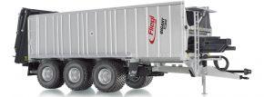 WIKING 077322 Fliegl ASW 391 Abschiebewagen Agrarmodell 1:32 kaufen