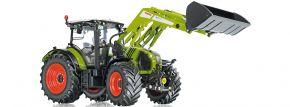 WIKING 077325 Claas Arion 650 mit Frontlader Traktormodell  1:32 kaufen