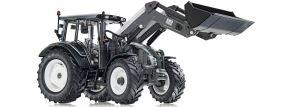 WIKING 077327 Valtra N123 mit Frontlader Traktormodell 1:32 kaufen
