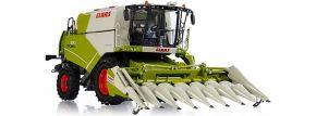 WIKING 077818 Claas Tucano 570 Mähdrescher mit Maisvorsatz Landwirtschaftsmodell 1:32 kaufen