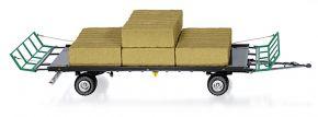 WIKING 077831 Oehler Zweiachs-Ballentransportwagen ZDK 120 B | 1:32 kaufen