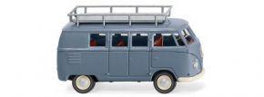 WIKING 078810 VW T1 (Typ 2) Bus - taubenblau | 1:87 kaufen