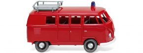 WIKING 078812 VW T1 (Typ 2) Bus Feuerwehr | Modellauto 1:87 kaufen
