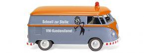 WIKING 079727 VW T1 Kastenwagen | Automodell 1:87 kaufen
