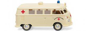 WIKING 079729 VW T1 Bus DRK | Modellauto 1:87 kaufen
