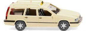 WIKING 080012 Taxi Volvo 850 Kombi Modellauto 1:87 kaufen