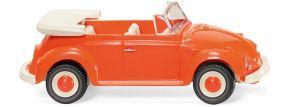 WIKING 080209 VW Käfer Cabrio | 100 Jahre Sieper | Modellauto 1:87 kaufen