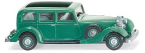 WIKING 082504 Horch 850 BJ 35 | patinagrün | Modellauto 1:87 kaufen