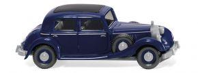 WIKING 083204 MB 260 D - schwarzblau   1:87 kaufen