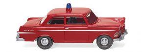 WIKING 086146 Opel Rekord Feuerwehr | Blaulichtmodell 1:87 kaufen