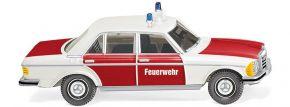 WIKING 086147 Feuerwehr MB 240 D | Blaulichtmodell 1:87 kaufen