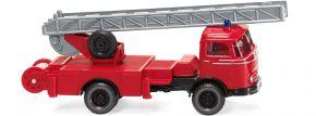 WIKING 086148 Feuerwehr - Drehleiter (MB)   Blaulichtmodell 1:87 kaufen