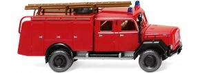 WIKING 086337 Magirus TLF 16 Feuerwehr | Blaulichtmodell 1:87 kaufen