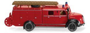 WIKING 086399 Feuerwehr | LF 16 Magirus | 1:87 kaufen