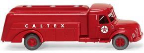 WIKING 088352 Magirus S 7500 Tankwagen Caltex | I+S | LKW-Modell 1:87 kaufen