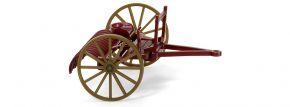 WIKING 088904 Schlepprechen - weinrot | Landwirtschaftsmodell 1:87 kaufen