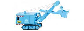 WIKING 089706 Menck-Bagger hellblau | Baumaschinenmodell 1:87 kaufen