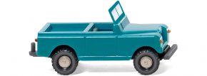 WIKING 092301 Land Rover 88 Modellauto 1:160 kaufen