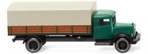 WIKING 094307 MB L 2500 Pritschen-LKW | LKW Modell 1:160 kaufen