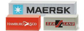 WIKING 095004 Ladegut Container | Zubehör 1:160 kaufen