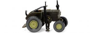 WIKING 095103 Lanz Bulldog 8506 braun | Landwirtschaftsmodell 1:160 kaufen