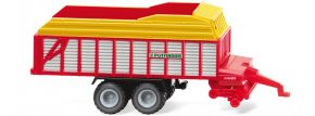 WIKING 095602 Pöttinger Jumbo Ladewagen | Agrarmodell 1:160 kaufen